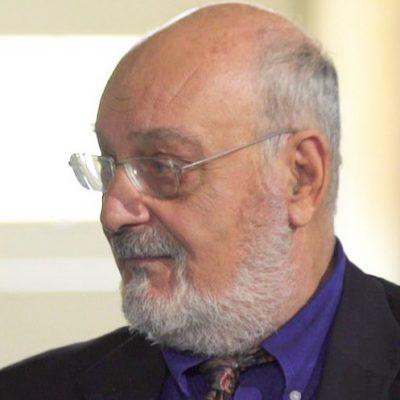 Κώτας Γεωργουσόπουλος