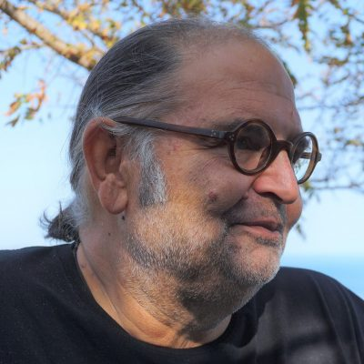 Δημήτρης Λυμπερόπουλος