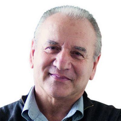 Γιάννης Μετζικώφ